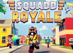 Squadd Royale