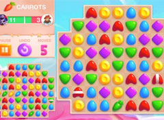 Match Arena: Candy Crush