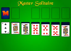 Master Solitaire
