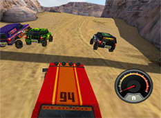 Canyon Valley Rally 3D